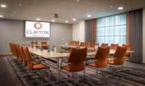 Meetings at Clayton Hotel Belfast