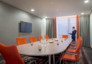 Meetings in Belfast City centre at Clayton Hotels