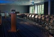 Auditorium at Clayton Hotel Birmingham
