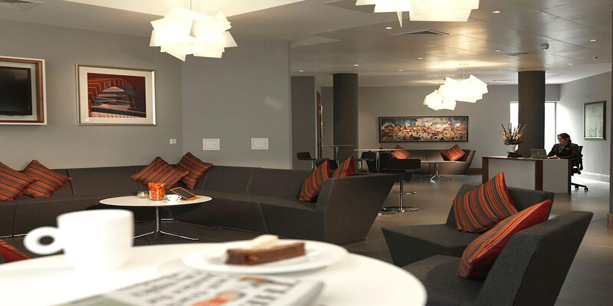 Meeting Conference facilities at Clayton Hotel Birmingham
