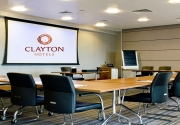Conference Meeting at Clayton Hotel Birmingham