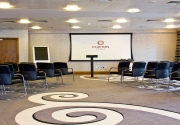 Theatre Style Conference at Clayton Hotel Birmingham