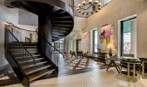 Ground floor space at Clayton Hotel cambridge