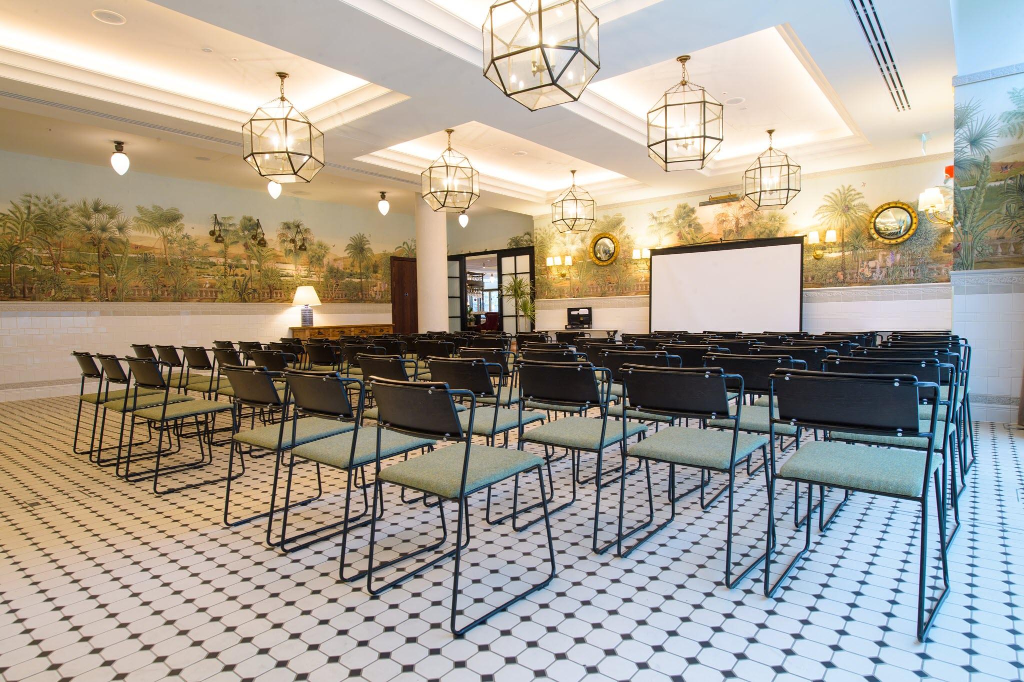meeting rooms in cambridge
