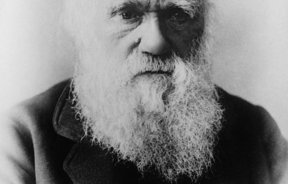 Charles Darwin - Cambridge's Most Famous Residents