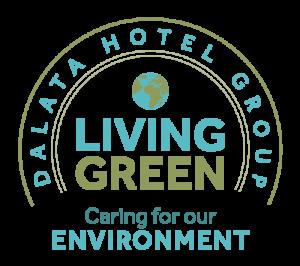 living green initiatives