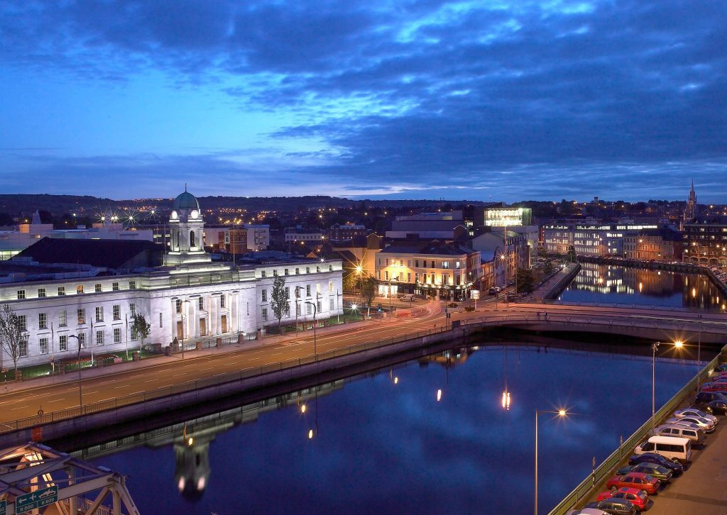 guide to cork city gigs