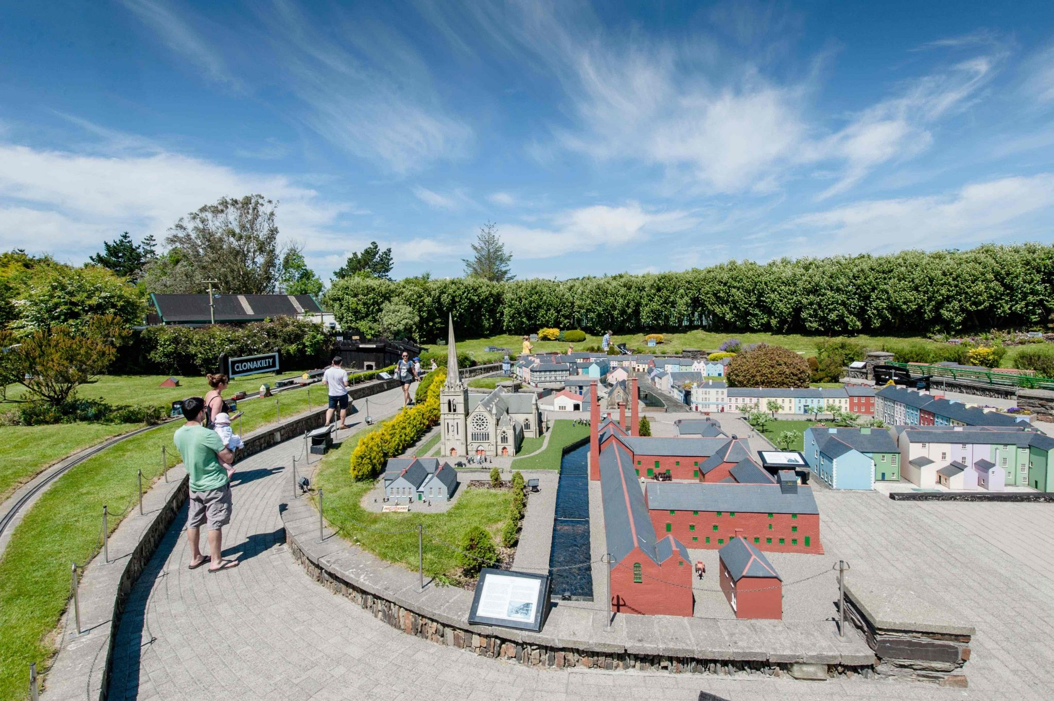 model village clonakilty near clayotn hotel cork