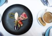 clayton hotel dining