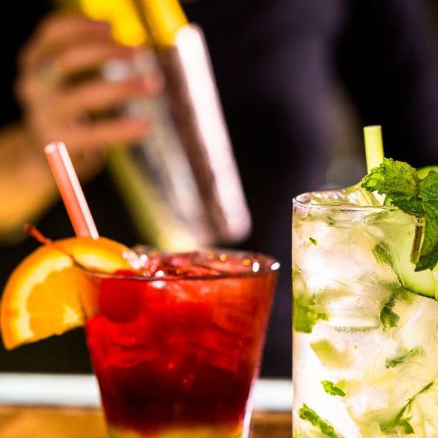 cocktail bar dublin