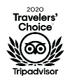 The Italian Kitchens 2020 TripAdvisor Travelers Choice Award