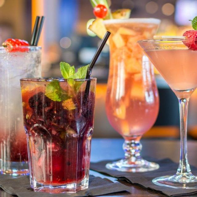 bar in dublin city centre
