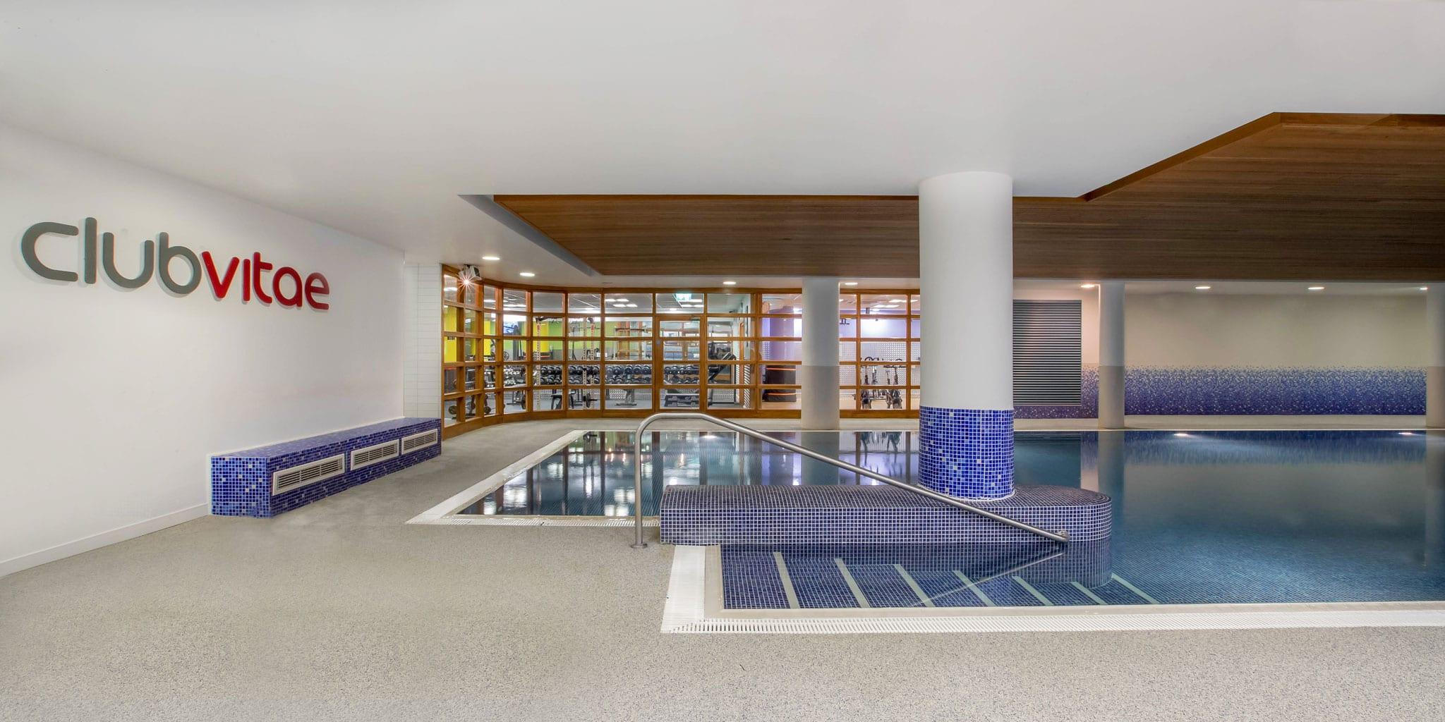 Swimming-Pool-Clayton-Hotel-Cardiff-Lane
