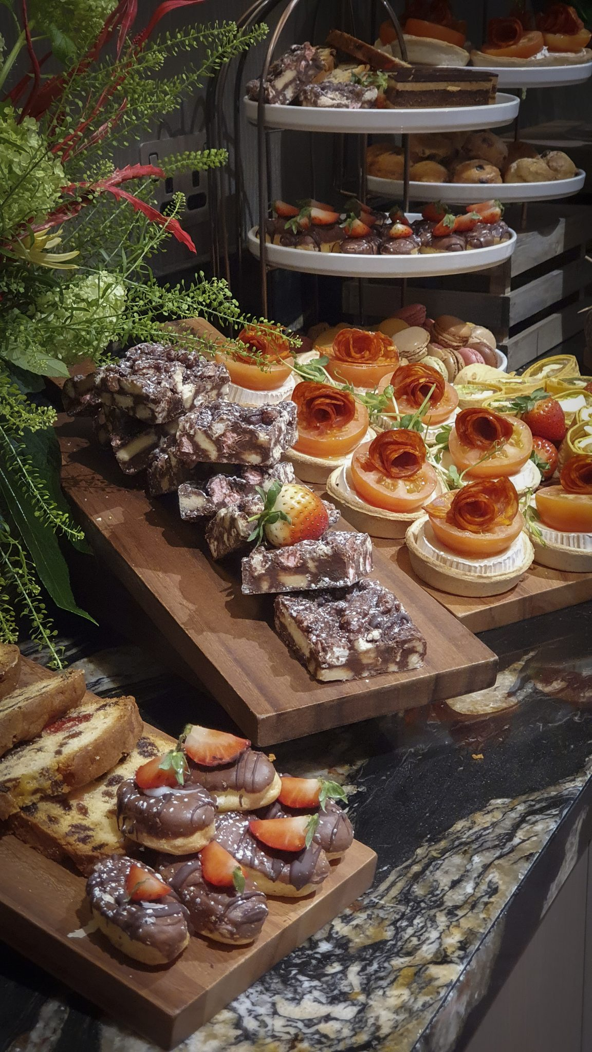 Conference & Meetings catering options – Clayton Cardiff Lane Conference Dublin