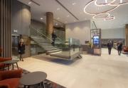 Entrance Foyer Clayton Cardiff Lane Conference Dublin