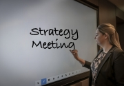 WhiteBoard for touchscreen technology – Clayton Cardiff Lane Conference Dublin