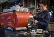 Coffee-Barista-Red-Bean-Roastery