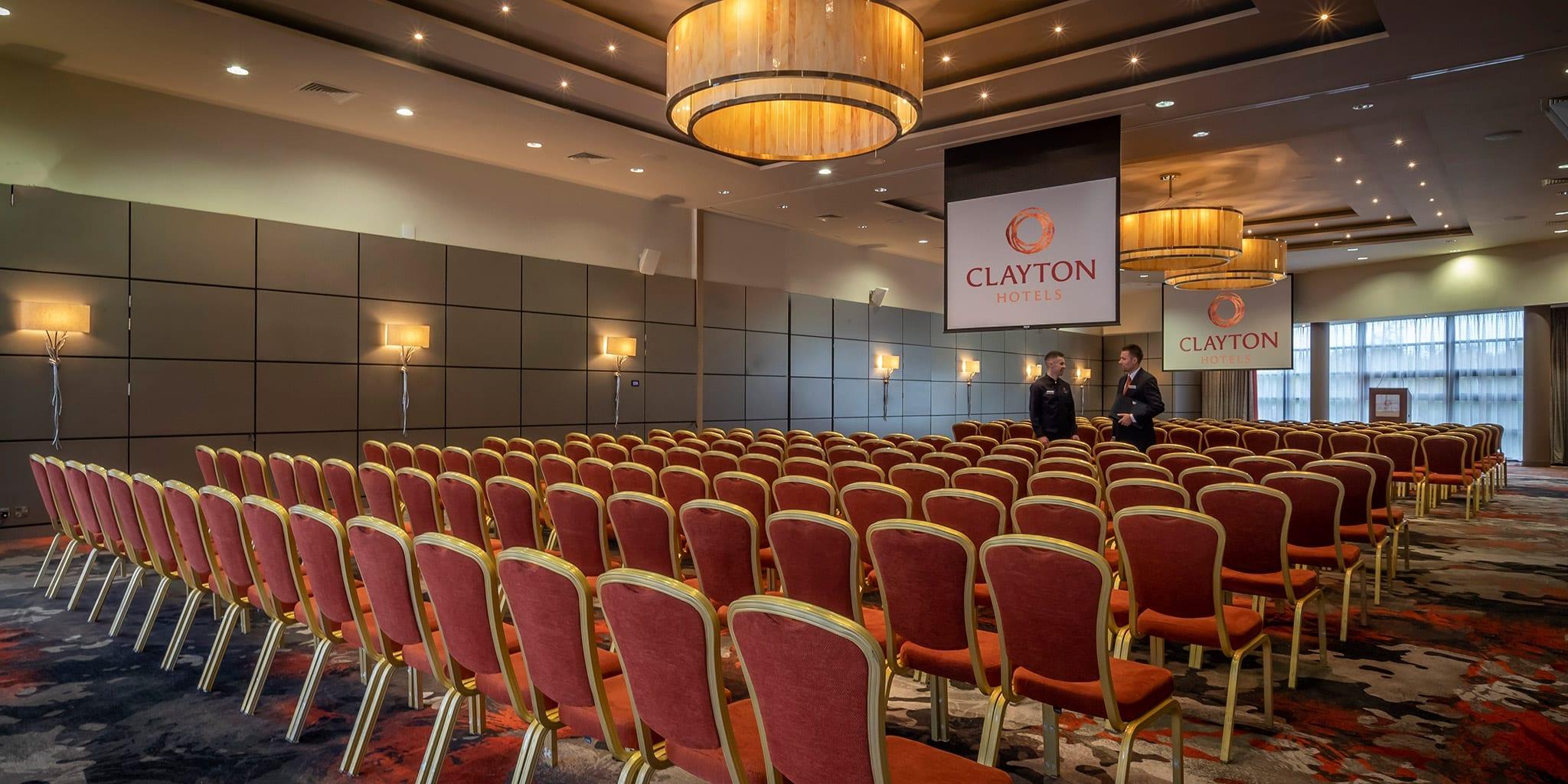 Clayton Hotel Liffey Valley - Home | Facebook
