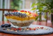 Vitality-Breakfast-granola