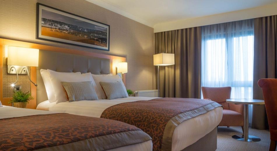 Liffey Valley-Superior-Bedrooms