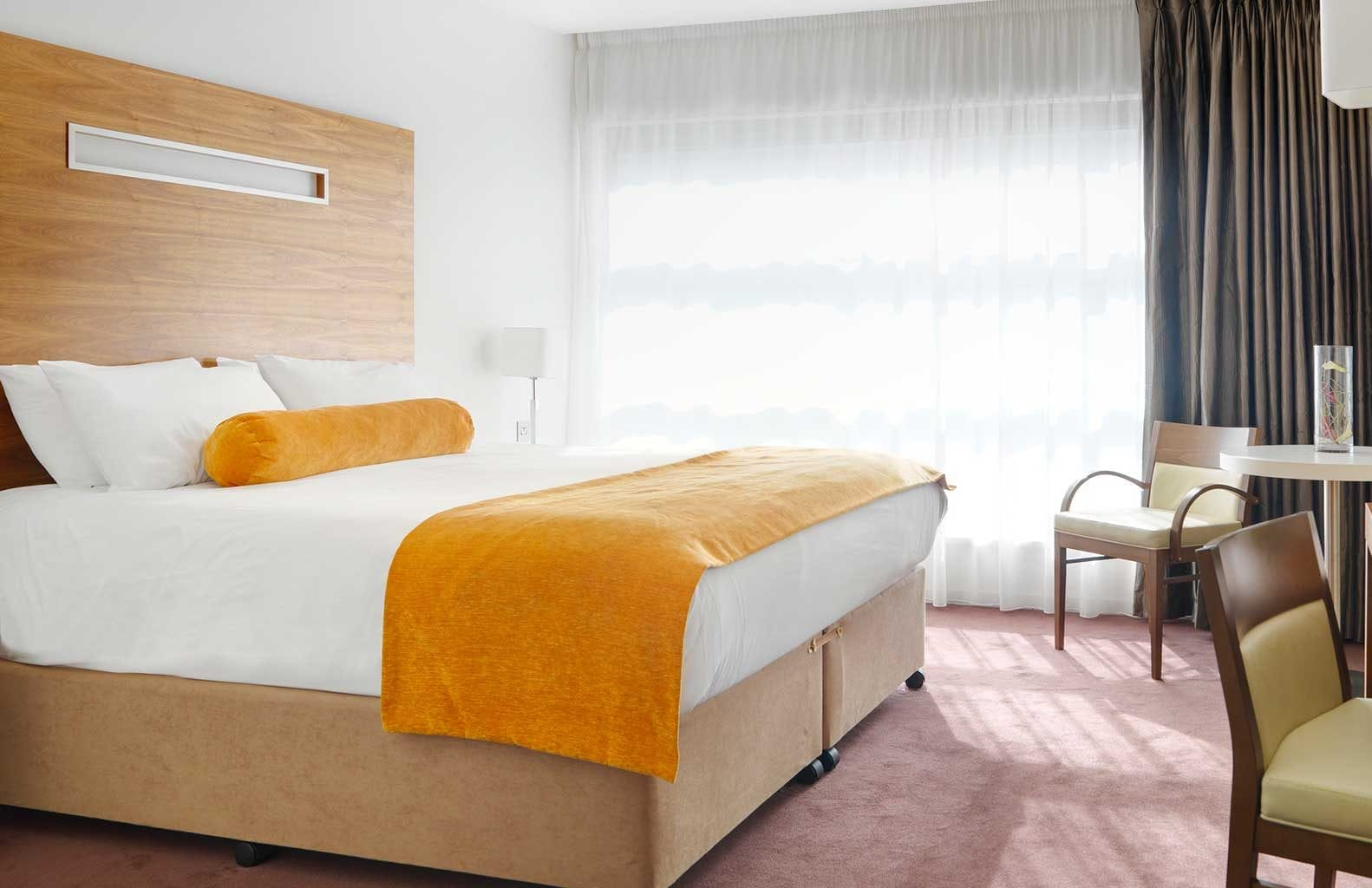 Galway Accommodation | Hotel Rooms Galway | Clayton Hotel Galway