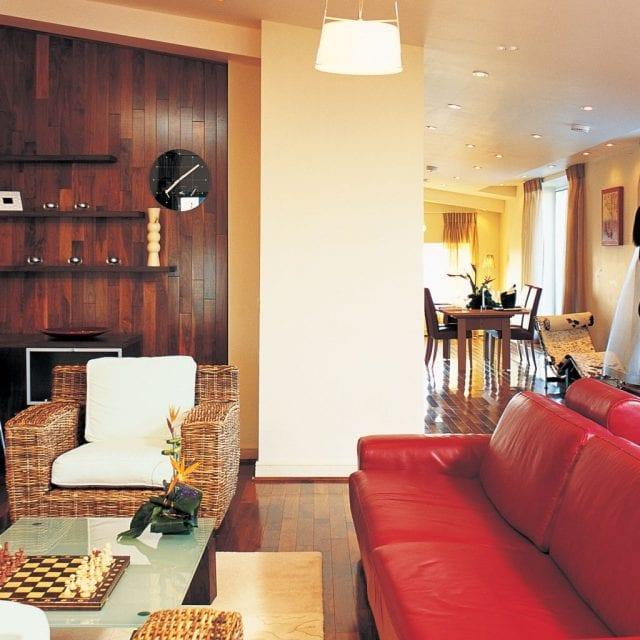 penthouse limerick