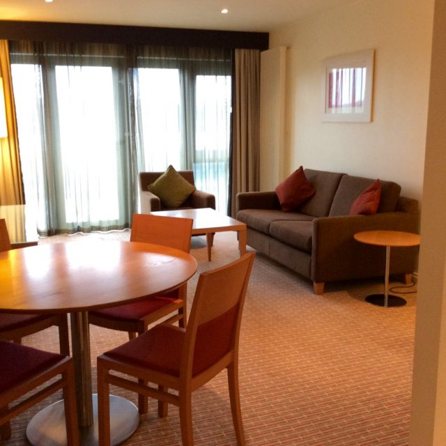 Hotel apartments in Limerick