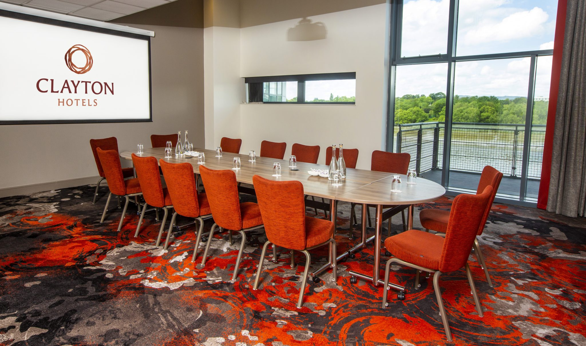 Meetings at clayton hotel limerick