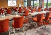 Meeting rooms at Clayton Hotel Limerick