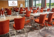 Meeting room Clayton Hotel Limerick