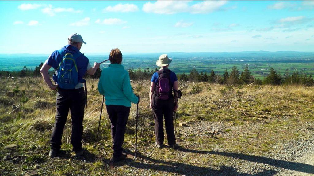 Things to do in Ballyhoura Country - Knockduv Loop