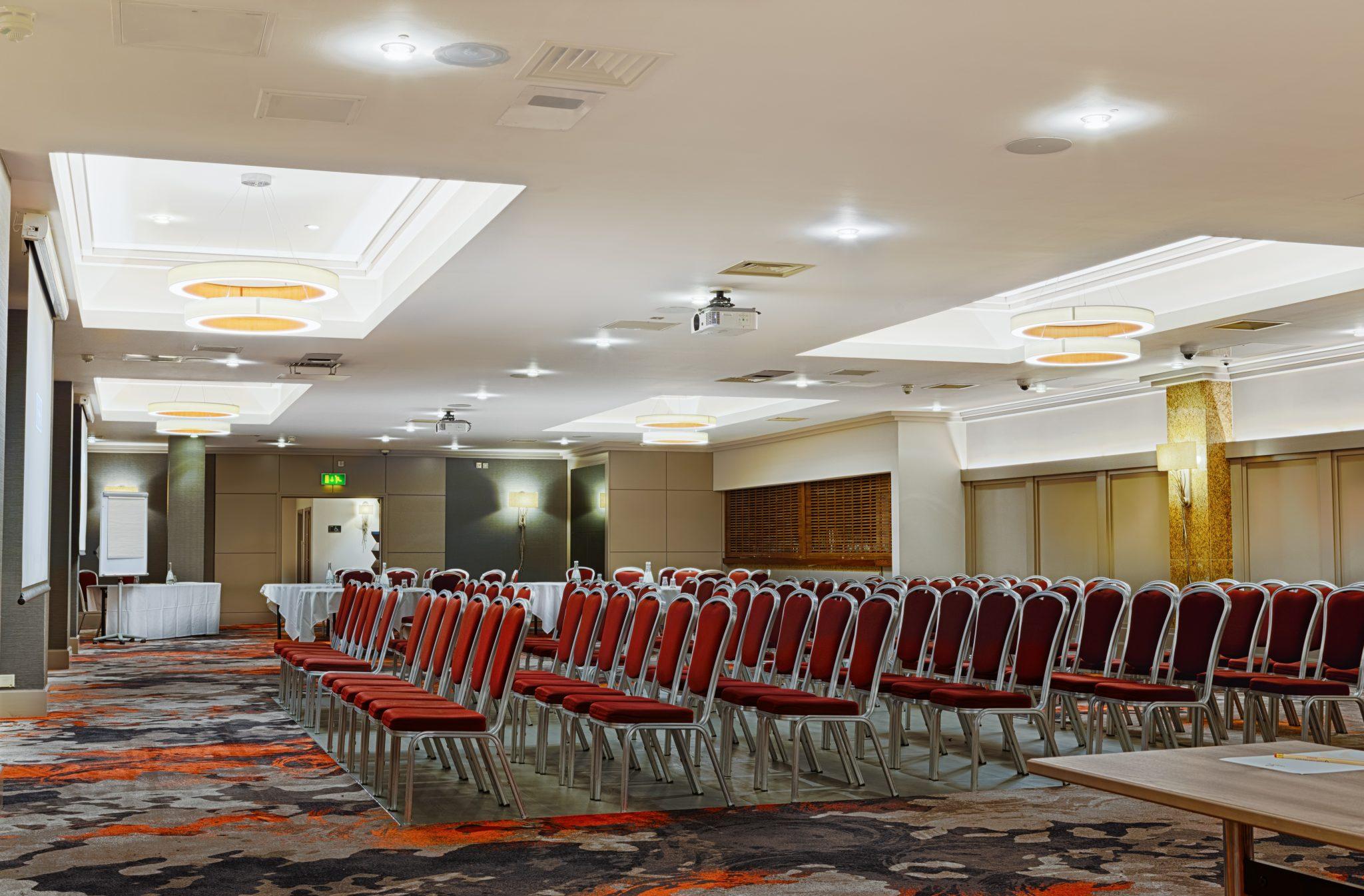 conference venue north london