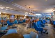 Aviator Bar at Clayton Hotel Manchester Airport