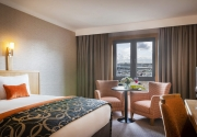 rooms at clayton hotel manchester