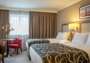 Superior Room Clayton Hotel Manchester Airport