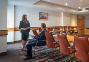 meeting Clayton Hotel Manchester Airport