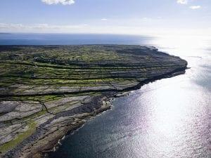 hotel near the aran islands
