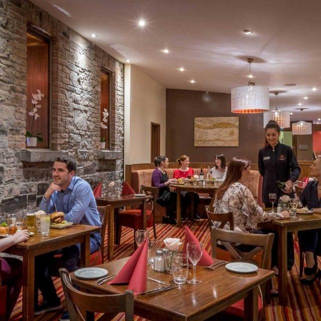 clayton restaurant