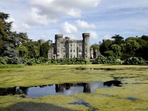 hotel near johnstown castle