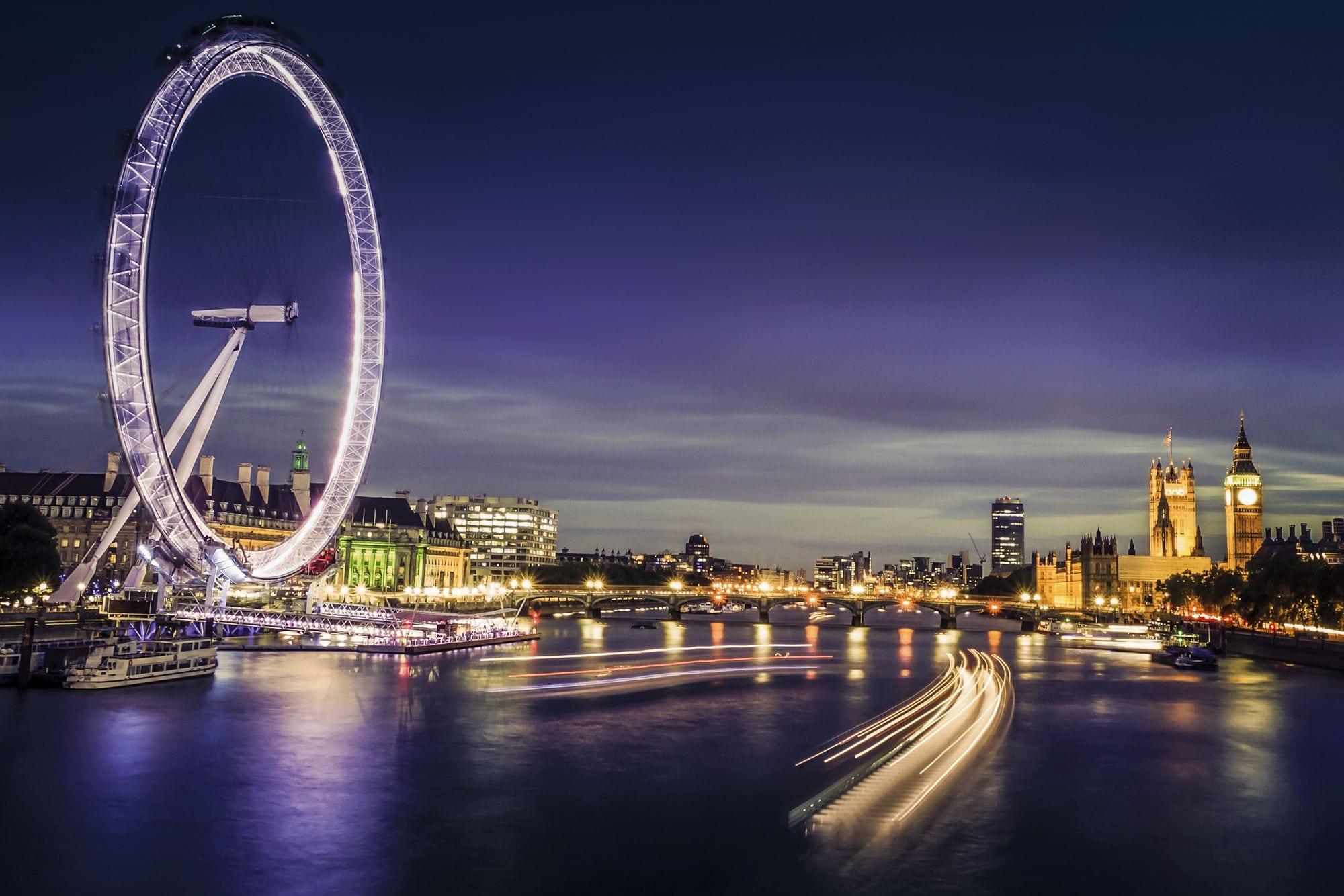 Hotels Near Big Ben, London - Top 10 Hotels by Big Ben
