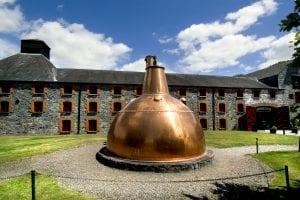 hotel near blarney castle