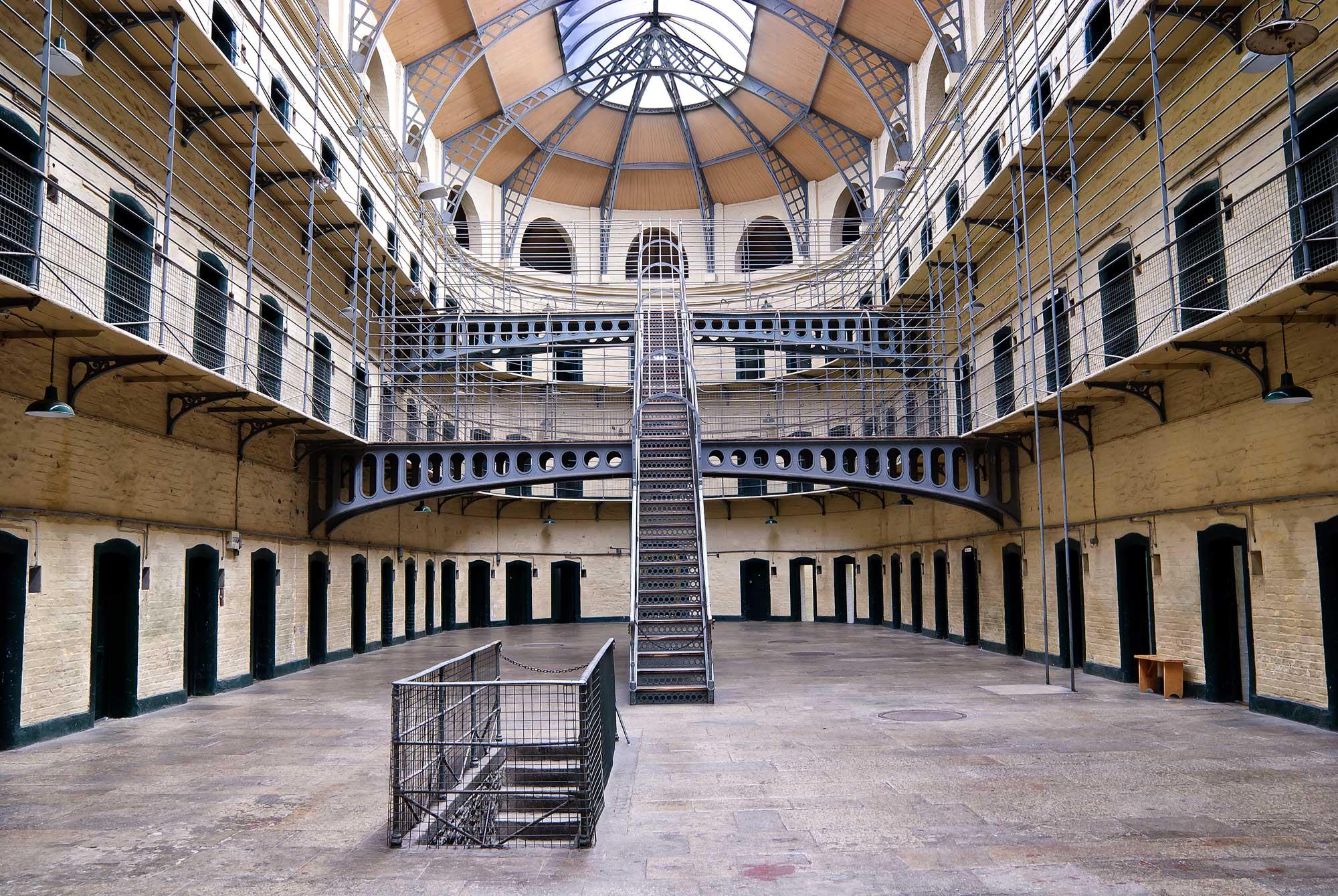 Hotels near Kilmainham Gaol   Clayton Hotels Ireland