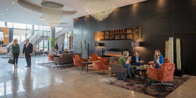 autumn break hotel wexford