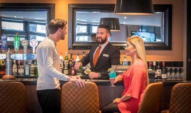 restaurants clayton hotels