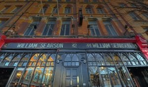 searsons of baggot street