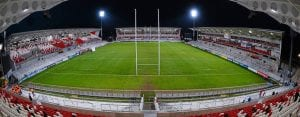 hotels near kingspan stadium