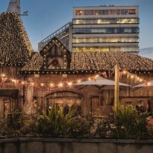 hotels near oast house manchester
