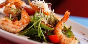 sole seafood and grill near clayton hotel dublin