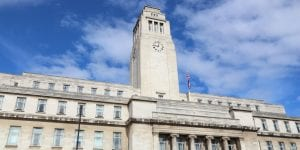 hotels near university of leeds