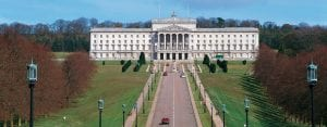 hotels near stormont